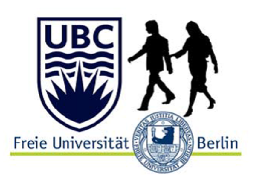 UBC-FUB Workshop Logo