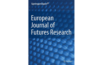 The European Journal of Futures Research is a peer-reviewed open access journal on all aspects of foresight and futures studies
