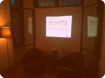 Salon Futur #6