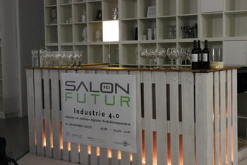 Salon Futur #10