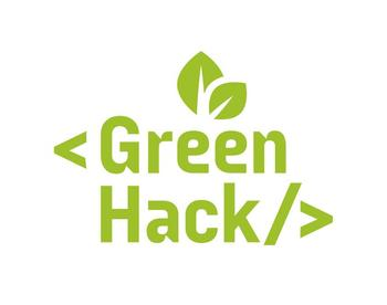 Green Hack Logo