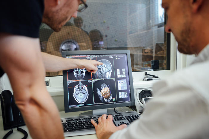 Learning fMRI basics