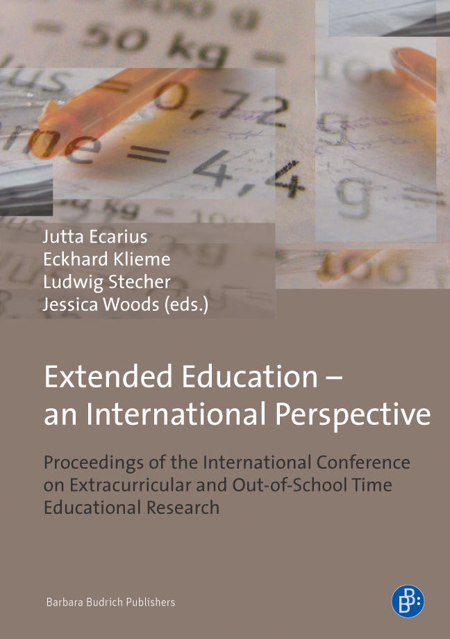 Extended Education - an International Perspective
